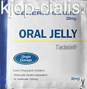 Cialis Jelly